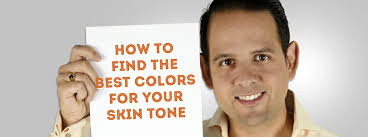African American Complexion Chart How To Find The Right Colors For Your Skintone Gentlemans