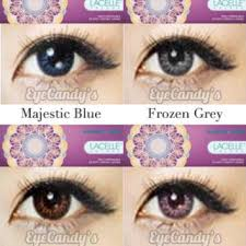 Bausch And Lomb Contact Lenses Color Chart Bausch Lomb Lacelle Colors Circle Lens Colored Contacts Cosmetic Fashion Lenses Eyecandys