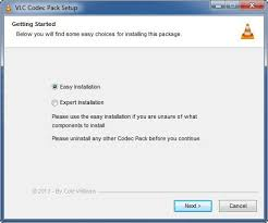 Vlc Codec Pack For Windows 10 Free Download Remotevlc