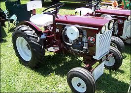 case garden tractor. Make: Case Model: 646. Year: 1976. Owner: Rich G. Garden Tractor
