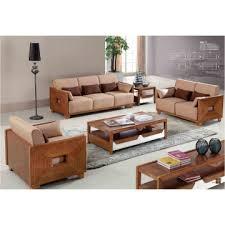 modern wooden sofa. Exellent Modern Living Room Furniture Modern Wood Sofa Set Throughout Modern Wooden Sofa D