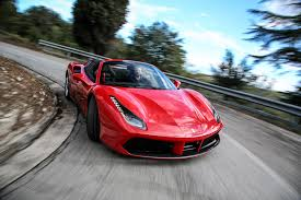2018 ferrari 488 spider price. Perfect Spider 2016 Ferrari 488 Spider Front Three Quarter In Motion 06 Throughout 2018 Ferrari Spider Price