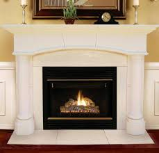 Custom Fireplace Mantel Designs  Limestone CarvingsLimestone Fireplace Mantels