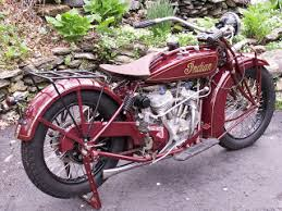 the indian scout below is ing up for grabs april 10 at the chadds ford clic motorcycle auction