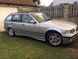 1997 BMW E36 328i Touring 12 month MOT service History | in Frome ...