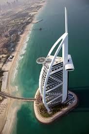 2. Burj Al Arab.