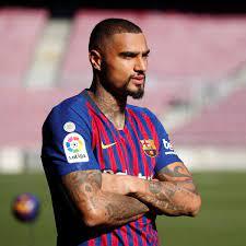 Instead boateng returned to north. Barcelona Ist Die Neue Wendung Im Leben Von Kevin Prince Boateng Wp De
