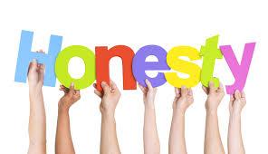 honesty the key to success