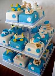 9 Square Cakes For Boys One Year Photo 1 Year Old Birthday Cake