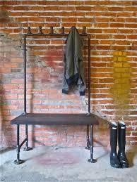 Storage Bench Seat With Coat Rack Mudroom Bench Seat With Storage And Coat Rack Shoe Storage With 34