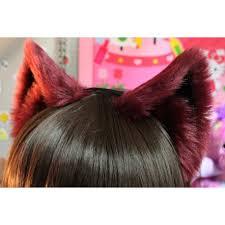 Cat Ear Pattern