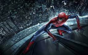Download Amazing Spiderman 3D Animated ...