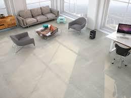 living room tile floor porcelain stoneware matte creative