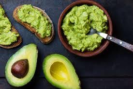 avocado gezond voor huid