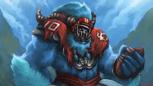 download wallpaper 2560x1440 barathrum spirit breaker dota 2
