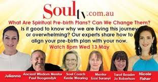 Pre Birth Plan What Are Spiritual Pre Birth Plans Ep 94 Soul Tv