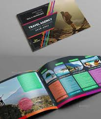 katalog design templates 40 best travel and tourist brochure design templates 2018 designmaz