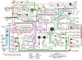 car wiring diagrams wiring diagrams