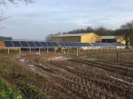 off grid power for busy suffolk farm energy solutions off grid power for busy suffolk farm