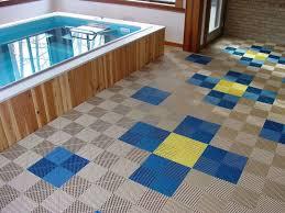 amazing interlocking floor tiles