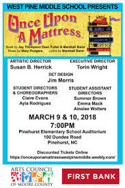 once upon a mattress poster. Wpm Once Upon A Mattress Poster
