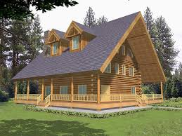 house plans log cabin luxury and waterfront home