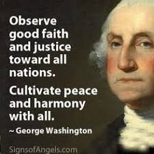 George Washington Famous Quotes Delectable 48 Best George Washington Quotes Images On Pinterest Thoughts