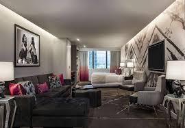 City Studio The Cosmopolitan Of Las Vegas Autograph Collection - Cosmo 2 bedroom city suite