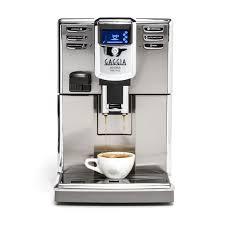 Gaggia Anima Prestige Super-Automatic Espresso Machine - Front
