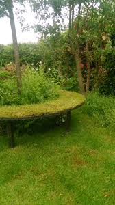 tree seats garden furniture. Simple Seats 2 Weu0027re Developing A U0027plantedu0027 Seat  The Grassier Image To Sit In  Wild Meadow At Height For Tree Seats Garden Furniture