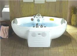 charming inspiration bathroom jet tubs and fresh surprising small corner whirlpool tub best with shower unit