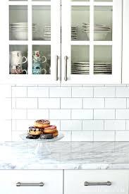 subway tile backsplash white subway tile as back splash subway tile backsplash installation cost