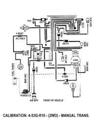 1985 f150 300 4 9l vacuum diagrams ford truck club forum 86 ford f150 hesitation and missing while driving at Diagram Of 1986 Ford F 150 Truck Automatic