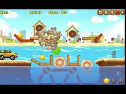Wooden Bridge Game Build it Wooden Bridge Level 100 to 10000 YouTube 52
