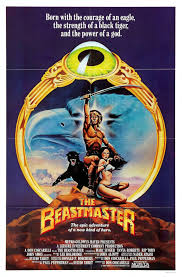 Cinematic Catharsis The Beastmaster