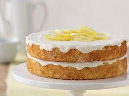 Nathans Lemon Cake Recipe Myrecipes