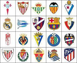 4, 2021 comments (0) 54. Click The La Liga Logos Quiz