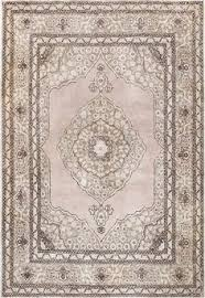 small ter size antique persian tabriz rug 50635 by nazmiyal