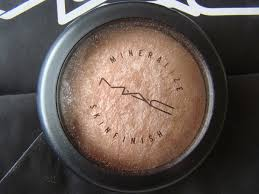 Mac Mineralize Skinfinish Color Chart Mac Mineralize Skinfinish In Soft And Gentle Review