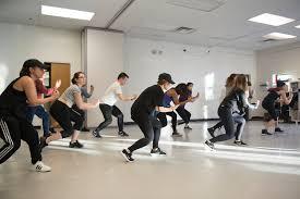 Adult dance classes boston ma