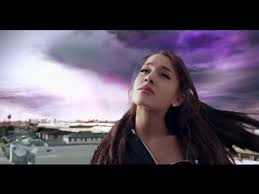 ariana grande one last time