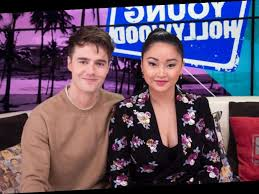 The to all the boys i've loved before (and to all the boys: Who Is Lana Condor S Boyfriend Anthony De La Torre Best Lifestyle Buzz