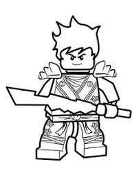 Small Picture Ninjago Coloring Pages Zane eKids Pages Free Printable