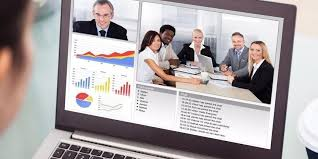 Business Benefits Of Video Conferencing Voipreview