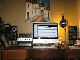 speakers desk. [ img] speakers desk