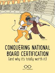 Conquering National Board Certification And Why It S Totally
