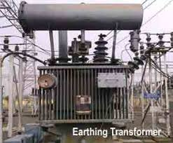 what is earthing transformer or grounding transformer electrical4u Dry Transformer Grounding Diagrams Dry Transformer Grounding Diagrams #53 Transformer Grounding and Bonding