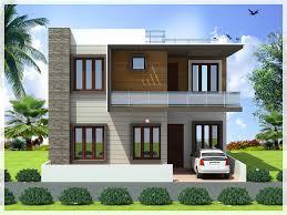 architecture stunning modern duplex home plans 15 pleasant