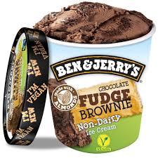 Vegans rejoice as ice cream Ben \u0026 Jerry\u0027s Ireland reveal THREE new ...