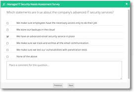 The Abs Brief Business Questionnaire Advanced Business Solutions